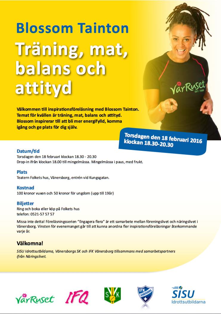 Unikt erbjudande genom IFQ, IFK, VSK och SISU.