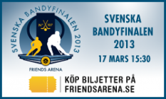 Bandyfinalen