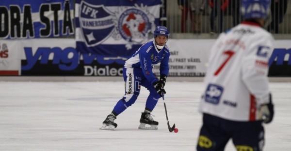 Mikko Lukkarila - Foto Patrik Karlsson