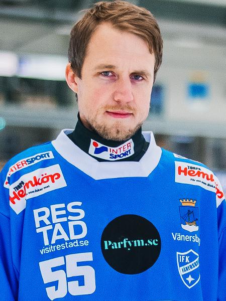 55 Johan Koch