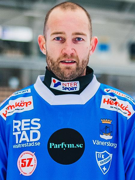 57 Joakim Hedqvist