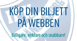 Plugg-webbiljett