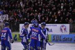 120218 IFK Vänersborg - GAIS