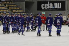 120826 IFK Vänersborg- Gripen BK Tr.match no2