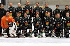 120831 Gais Bandy - IFK Kungälv