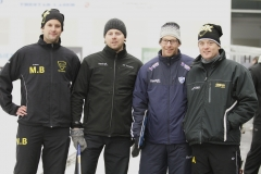 110127 Träningsmatch Gripen IFK Vänersborg