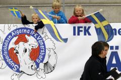 120909 U23 Sverige - Ryssland