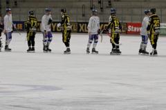120910 IFK Vänersborg - SKA Neftyanik