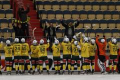 121205 IFK Vänersborg-Ljusdals BK
