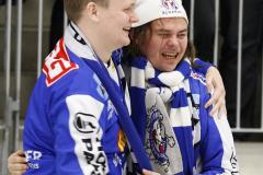 121226 IFK Vänersborg - Villa Lidköping BK