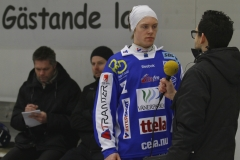 110302 1:a Kvalmatchen Ale-Surte BK - IFK Vänersborg