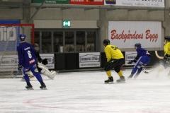 110913 IFK Vänersborg - Volga träningsmatch