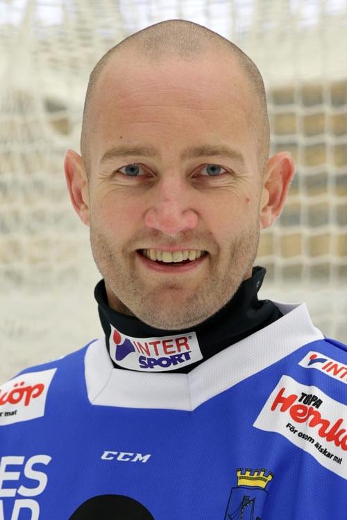 57. Joakim Hedqvist - IFK Vänersborg