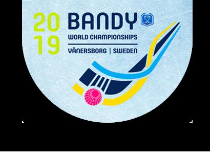 Bandy-VM 2019 Vänersborg