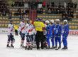 IFK inleder träningsmatcherna mot Gripen