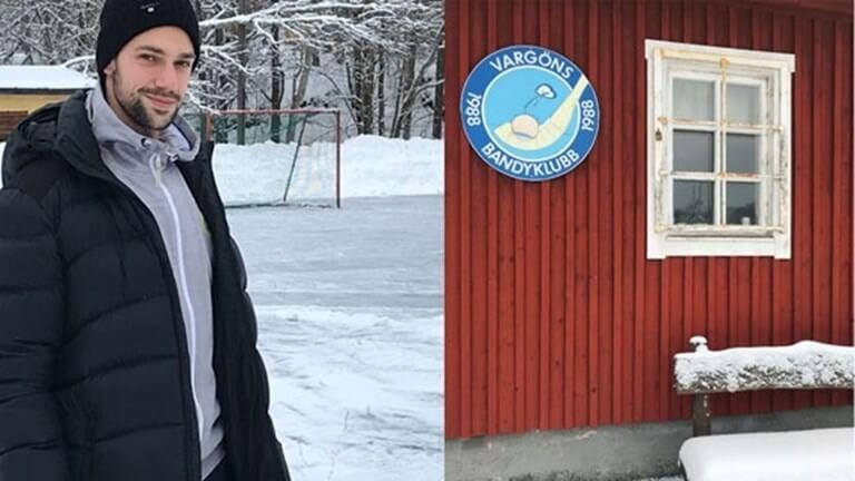 Christoffer Fagerström
