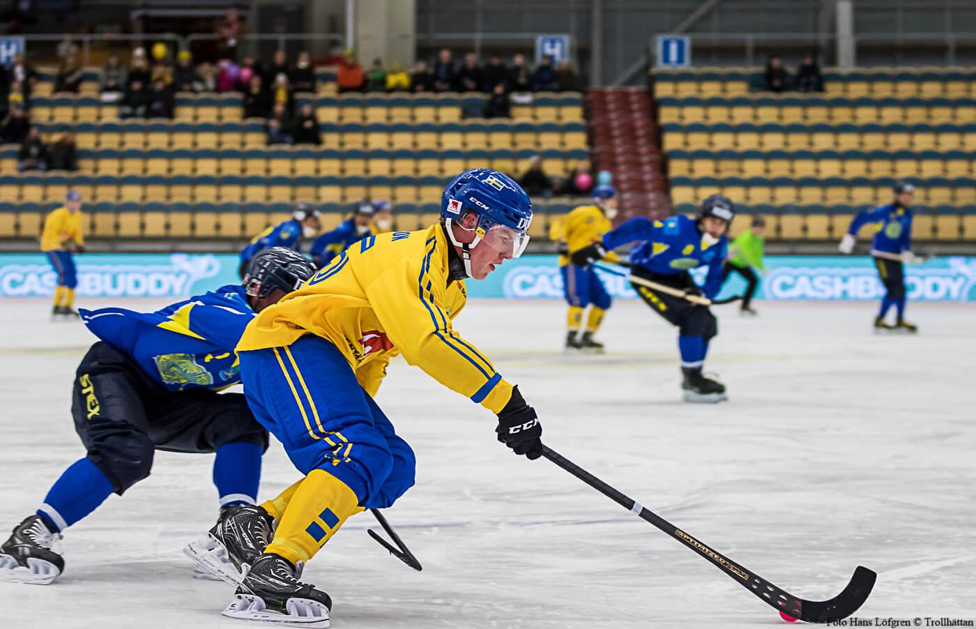 Erik Pettersson