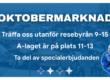 Oktobermarknad
