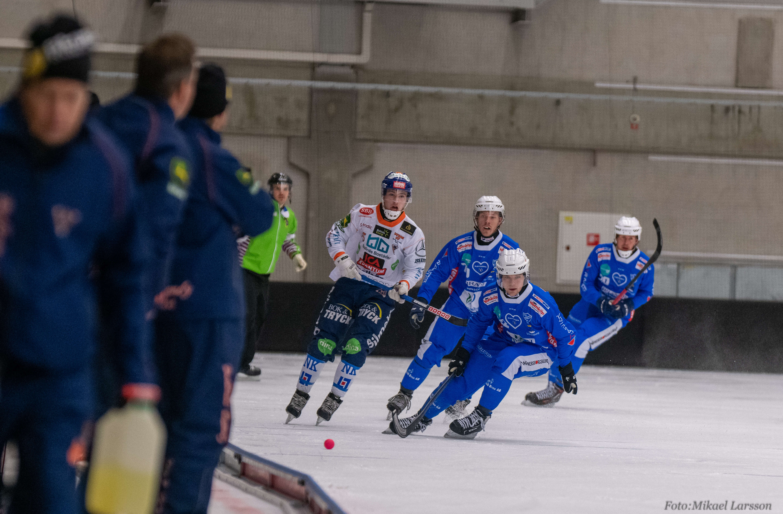 IFK - Bollnäs