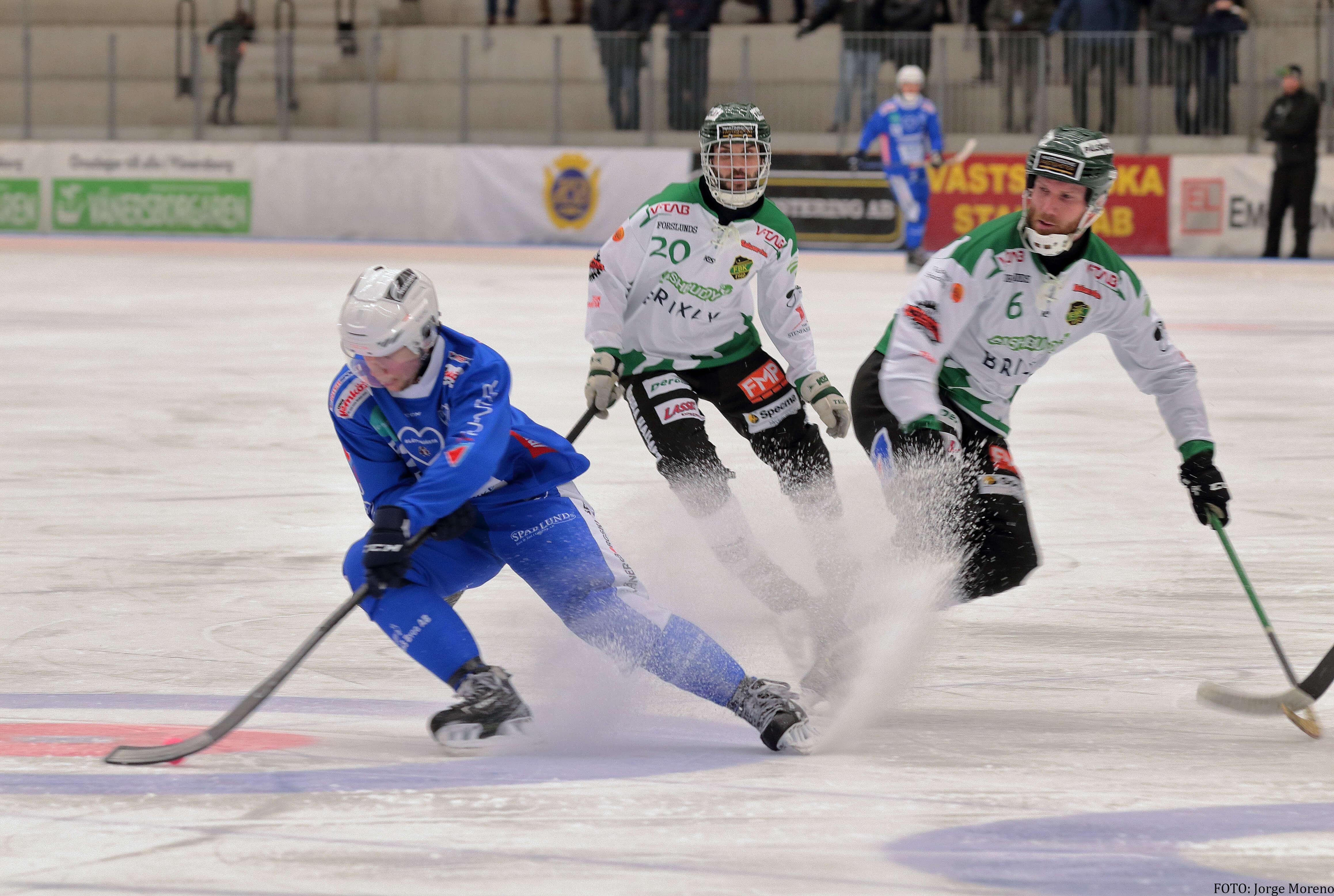 IFK-Frillesås