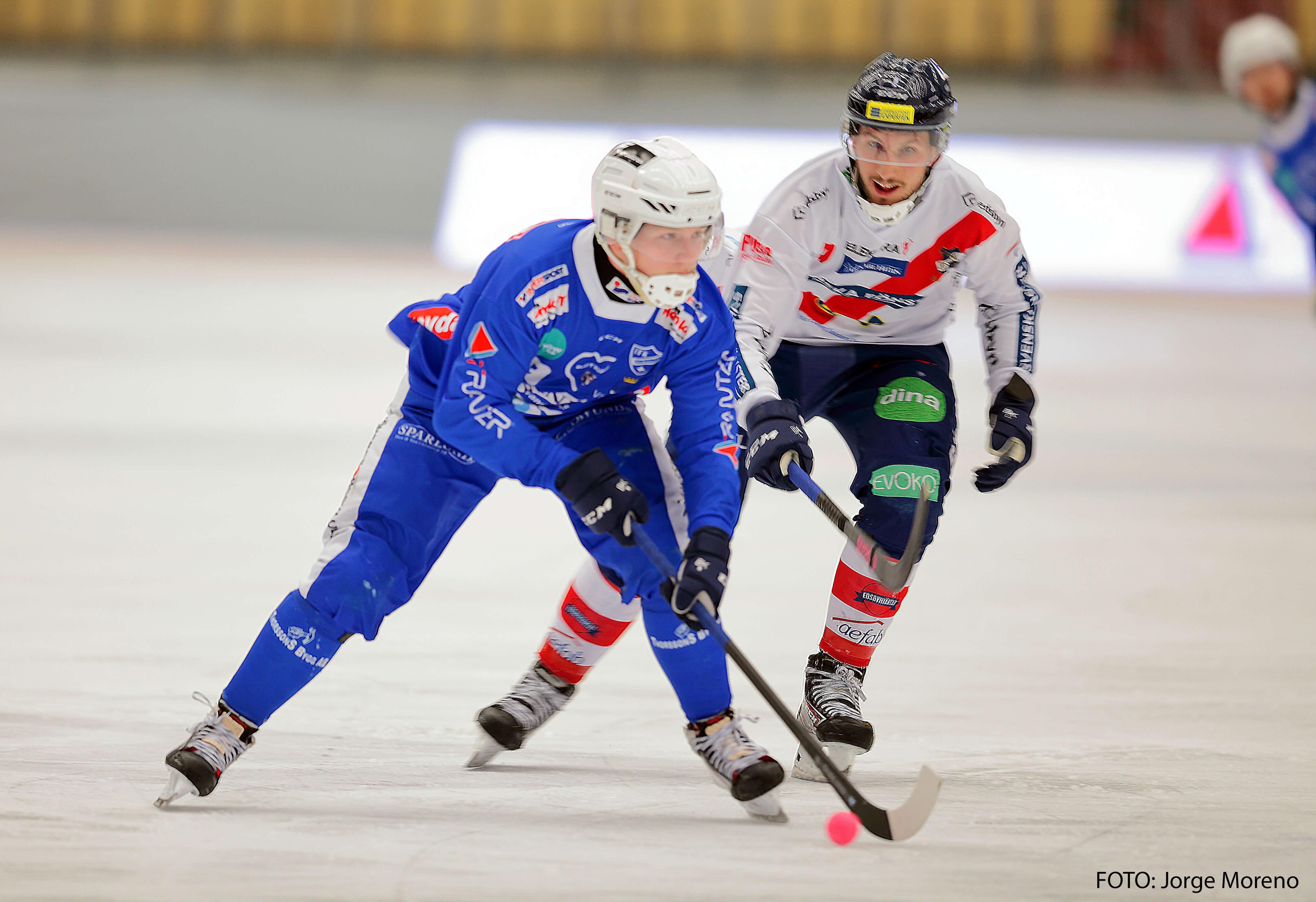 IFK - Edsbyn