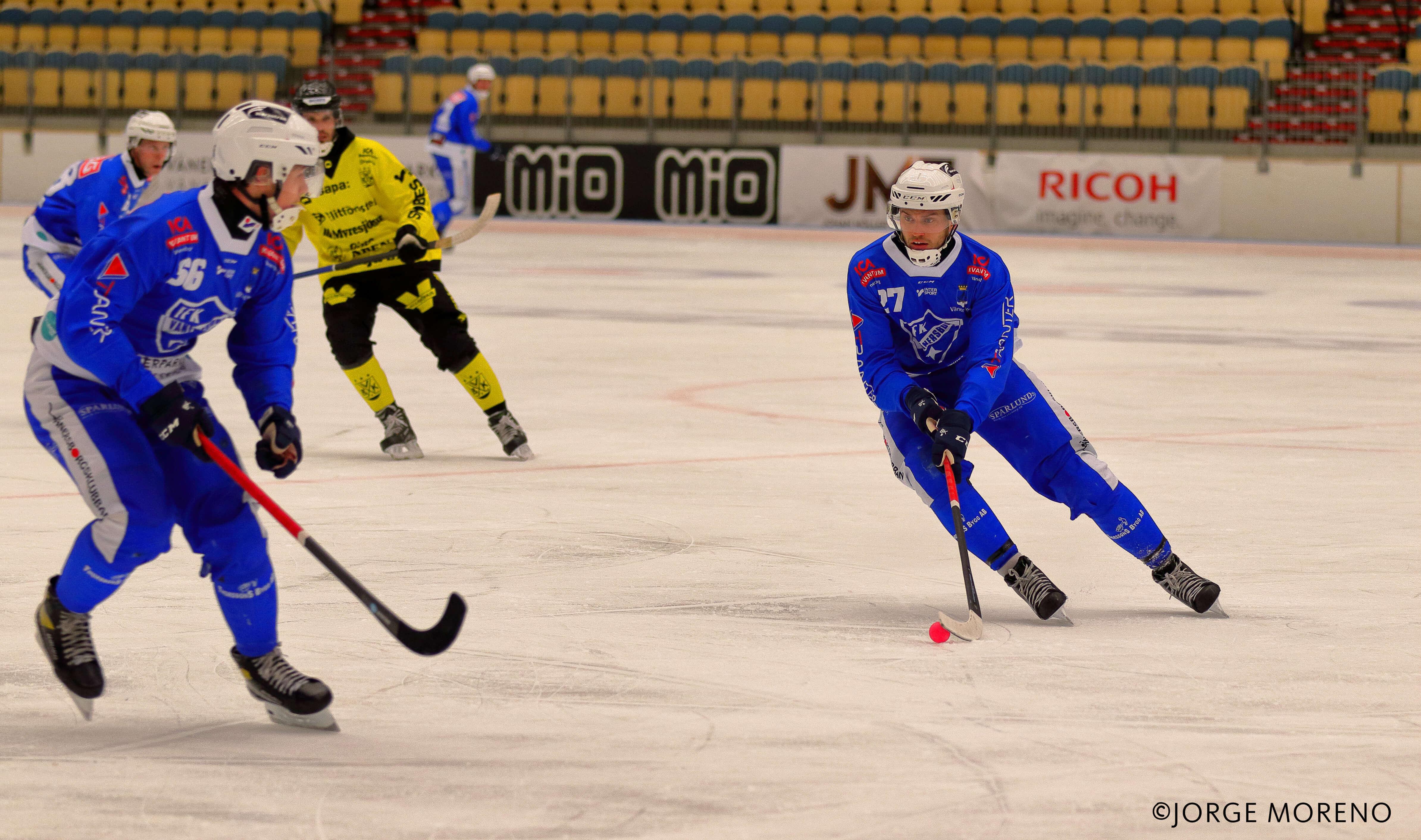 IFK-Vetlanda