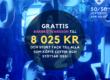 GRATTIS BARBRO IVARSSON SOM VANN 8 025 KR PÅ 50/50 MOT HAMMARBY
