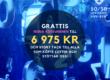 50/50-vinnaren mot Edsbyn blev Niina Koivunen. Grattis till 6 975 kr!