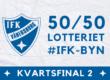 Köp 50/50-lotter till Kvartsfinal 2 mot Edsbyns IF