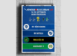 Vänersborgsklubban Cup 2021