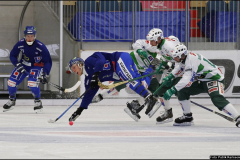 130908 1:a träningsmatchen IFK-Västerås SK 4-6(0-4)