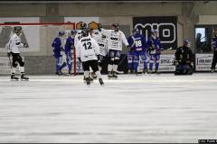 130912 2:a Träningsmatchen IFK Vänersborg - Gripen BK 5-3(0-2)