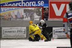 131004 Träningsmatch IFK Vänersborg-Vetlanda BK