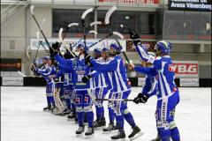 131129 IFK Vänersborg-Ljusdals BK 7-3(3-1)