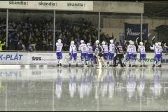140103 IFK Kungälv - IFK Vänersborg 0-8 (0-2)