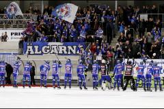 140106 IFK Vänersborg - GAIS Bandy 4-1(1-1)