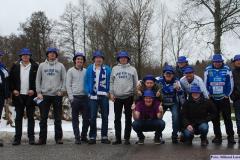 140216 Kvartsfinal 1 Västerås SK/BK - IFK Vänersborg