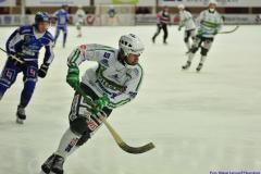 140221 Kvartsfinal 3 Västerås SK/BK - IFK Vänersborg