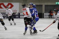 150201 IFK Vänersborg-Tillberga Bandy 11-0(5-0)