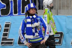 150217 Kvartsfinal 2 IFK Vänersborg - Hammarby 8-7