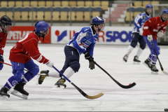 150223 P16 IFK Vänersborg-Mölndal BK 14-0(6-0)