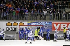 151113 IFK Vänersborg-Villa Lidköping BK 3-6(1-1)
