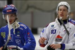 151120 IFK Vänersborg-Kalix Bandy 5-2(2-1)