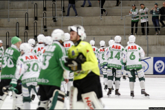 151201 IFK Vänersborg - Västerås SK/BK 2-8(0-4)