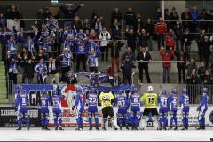 151209 IFK Vänersborg – Bollnäs GIF 5-3 (2-1)