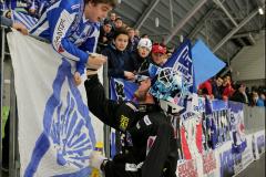 160223 IFK Vänersborg - Västerås SK/BK 3-4(2-2)