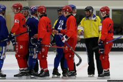 160819 IFK Vänersborg-Jenisej 3-14(0-7) Trmatch