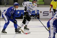161022 IFK Vänersborg-Gripen Trollhättan BK 5-1(3-0)