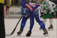 161122 IFK Vänersborg-Västerås SK/BK 3-6(2-4)