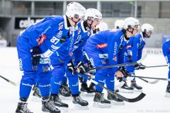 171104 IFK Vänersborg - Vetlanda BK 5-2(0-1)